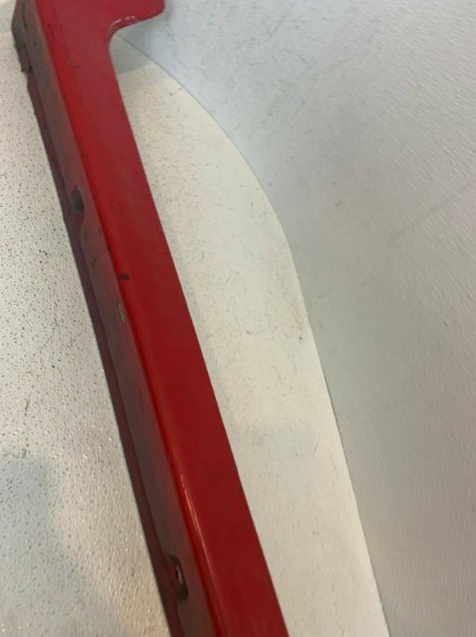 1993 1994 1995 1996 Mitsubishi COLT Mirage Left Rocker Panel Side Skirt MR185705