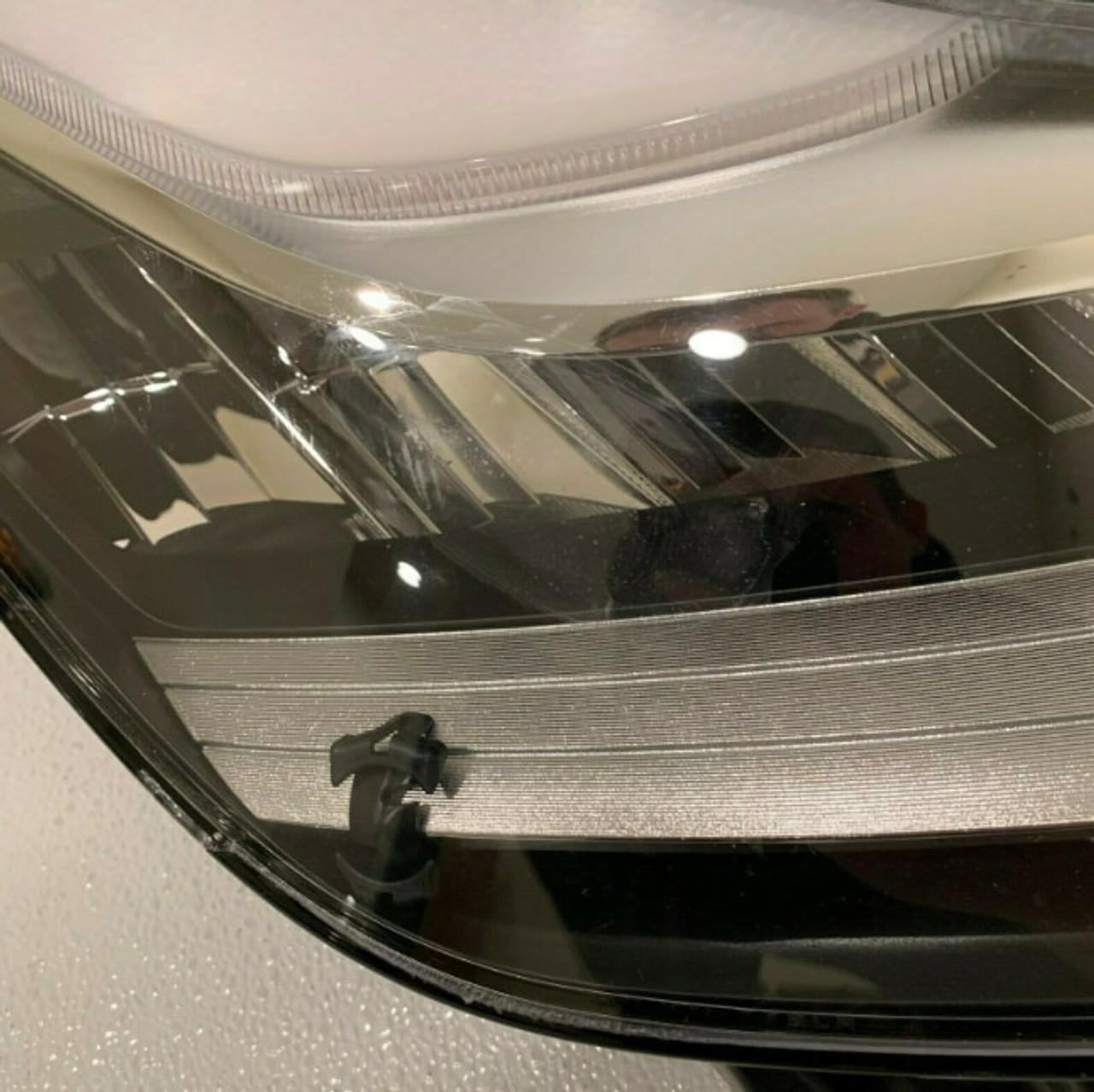 2017 2018 2019 Tesla Model 3 Right Passenger Side LED Headlight Lamp 1077372-00