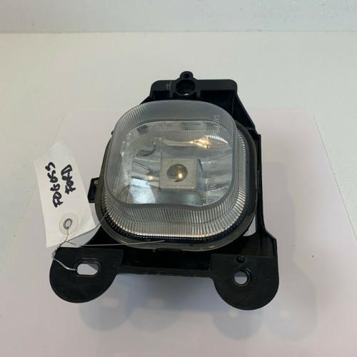 2004 2005 Ford Ranger Right Passenger Side Fog Lamp Light 4L54-15A254AE Genuine