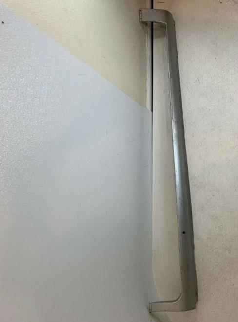 GM Right Passenger Rocker Panel Side Skirt 10297062 10433411 Genuine OEM