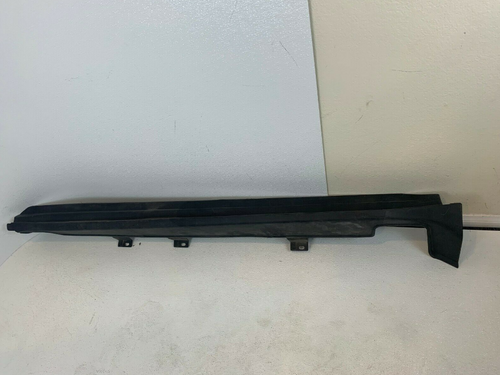 2007 2008 2009 Acura MDX Left Driver Rocker Panel Side Skirt 71850-STX-A100-50