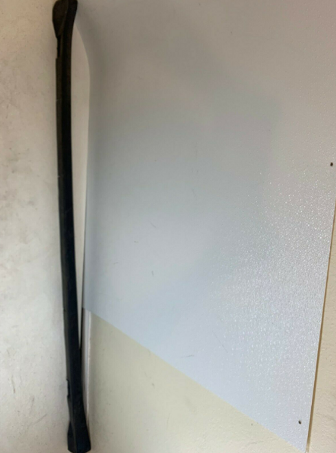 GM Left Driver Side Skirt Rocker Panel Genuine OEM 25925990