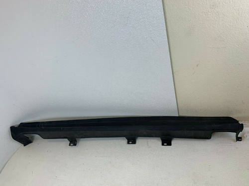 2007 2008 2009 Acura MDX Left Driver Rocker Panel Side Skirt 71800-STX-A100-50
