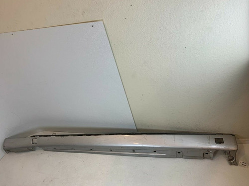 2000 2004 2005 2006 Mercedes W220 S430 Left Rocker Panel Side Skirt A2206900340