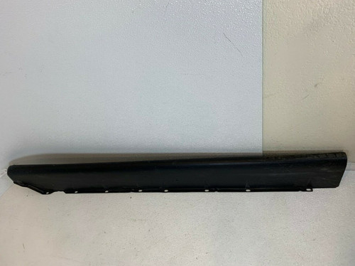 1994 1997 1998 Ford Mustang Ground Effects Right Rocker Panel F6ZB-6310152ABW