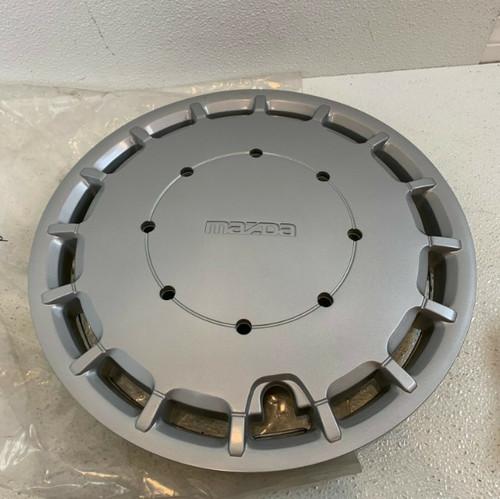 "1988 1989 Mazda 323 13"" Wheel Hub Cap B300-37-170 Genuine OEM"