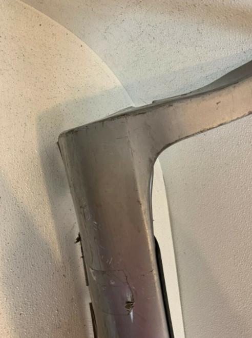 2001 02 2003 2004 Hyundai Santa Fe Right Side Skirt Rocker Panel Step H0002-200