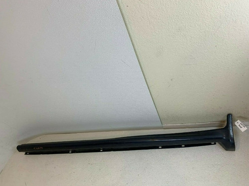 1998 1999 2000 2001 Ford Explorer Left Side Skirt Rocker Panel XL24-7810155 OEM