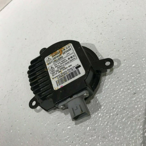 Panasonic D2S D2R Xenon HID Ballast Control Unit EANA3D015781