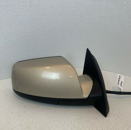 2010 2011 2012 Chevrolet Equinox Right Door Mirror Heated Power 20835849 Genuine