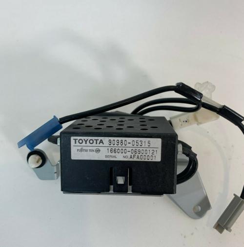 1998 2003 2004 2005 Lexus GS300 GS400 GS430 Antenna Noise Filter 90980-05315 OEM