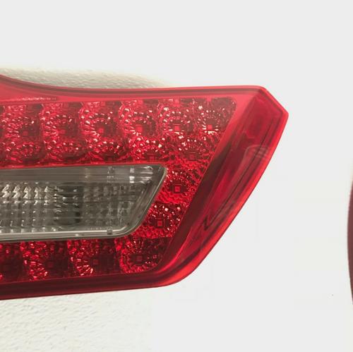 2009 2010 Kia Optima Left Tail Lamp LED Inner Trunk Lid Light 92405-2G5