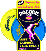 AEROBIE Dogobie - Dog Disc