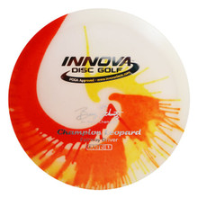 Disc colour and dye design may vary.