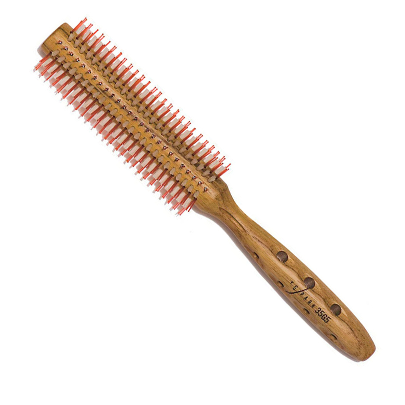 YS Park Mini Super G Series Hairbrush (YS-35G5)