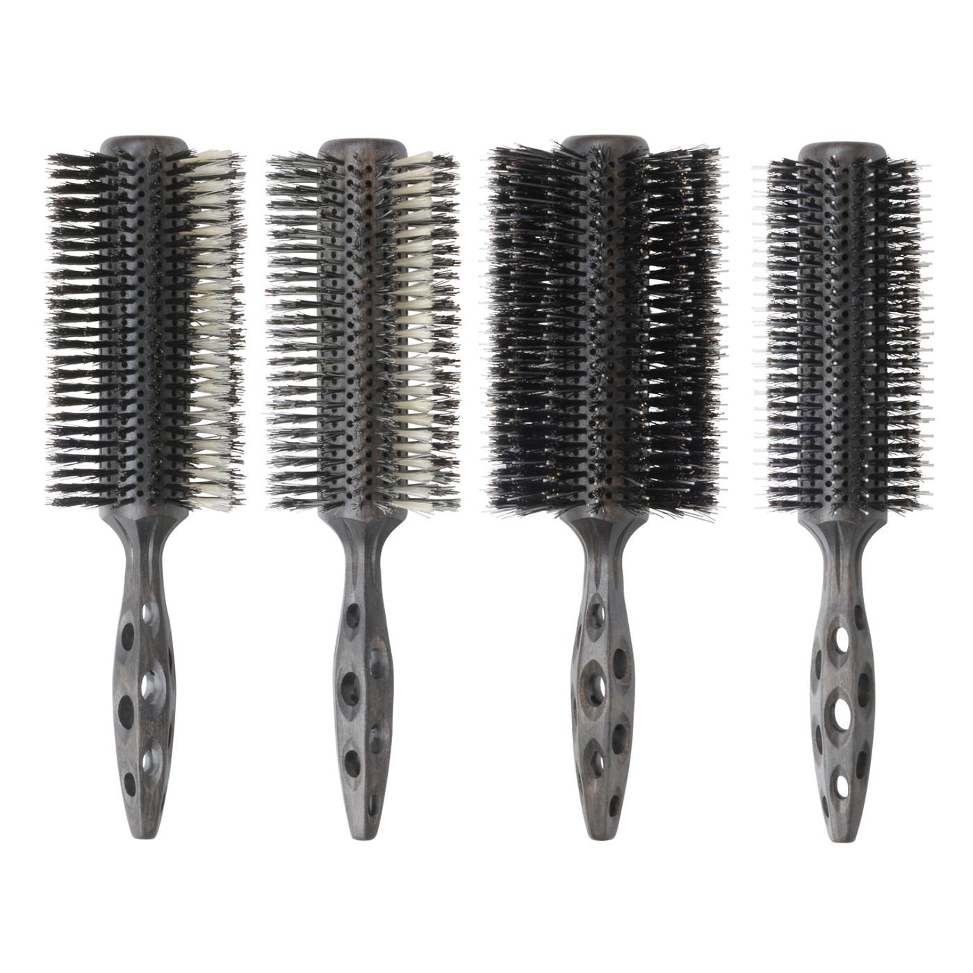 YS Park Extra Long Hairbrush Range