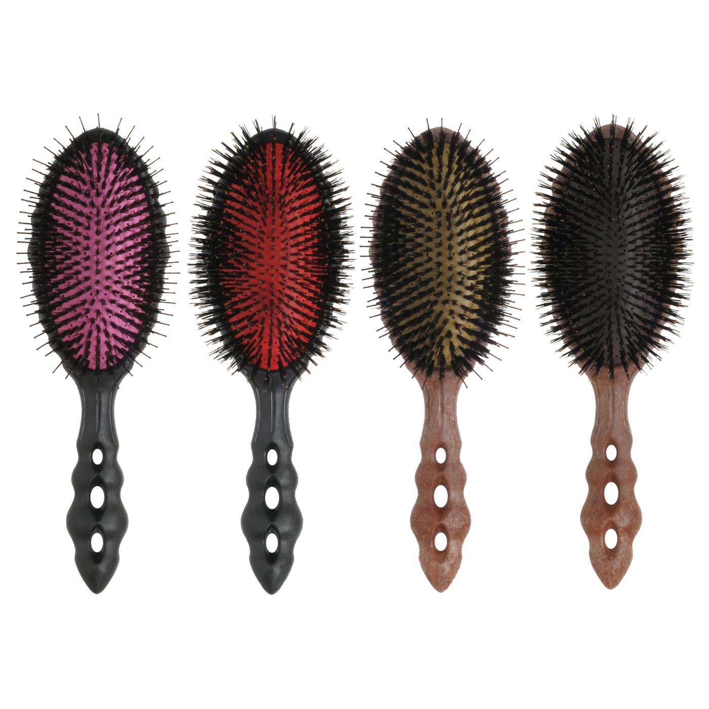 YS Park Beetle Hairbrush Range