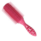 YS Park Dragon Air Hairbrush Pink