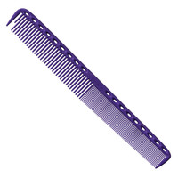 YS Park 335 Long Fine Tooth Cutting Comb