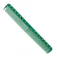 YS Park 339 Signature Cutting Comb - Green