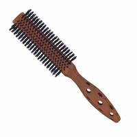 YS Park Medium Daruma Hairbrush (YS-59DA4)