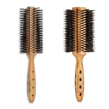 YS Park Super Straight Hairbrush Range