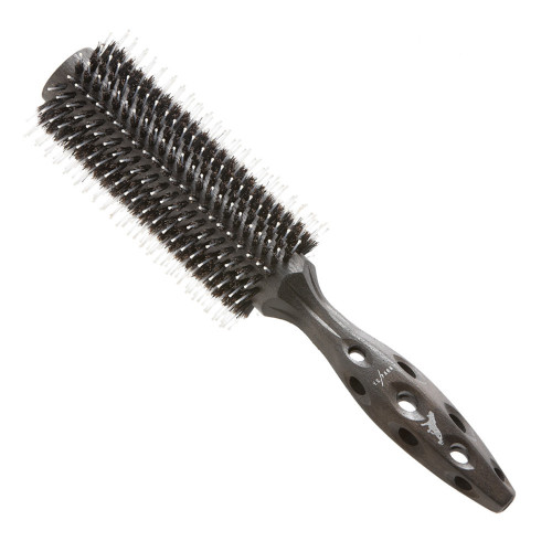 YS Park Small Carbon Tiger Hairbrush (YS-510)