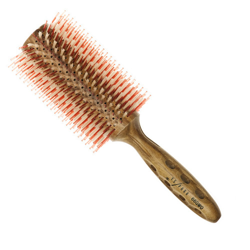 YS Park Jumbo Super G Series Hairbrush (YS-66GW0)
