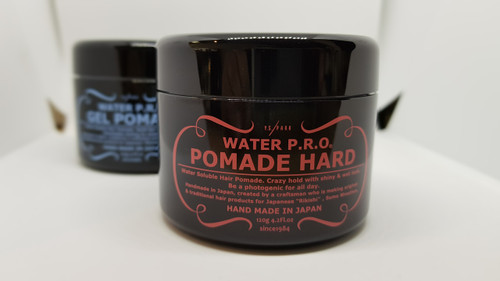 YS Park Water P.R.O Pomade HARD