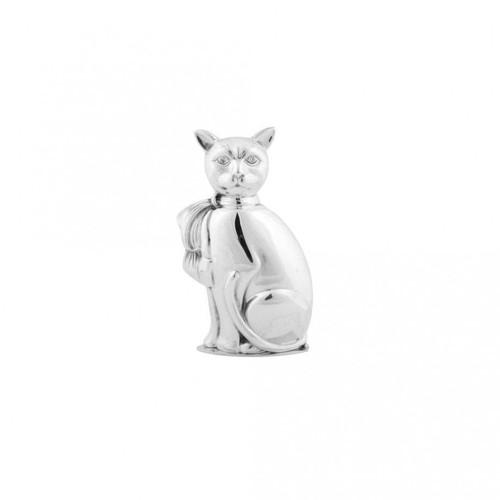 Cat Sugar Bowl