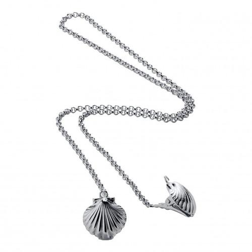 Bib Chain Shell Motif