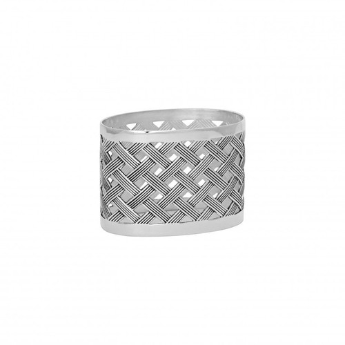 Basketweave Knapkin Ring