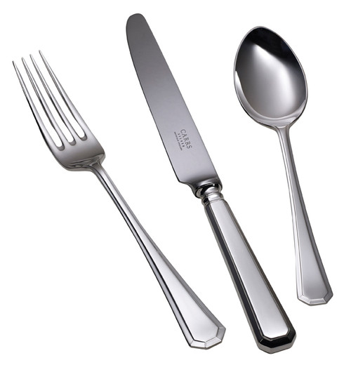Grecian Serving Collection in Stainless Steel
