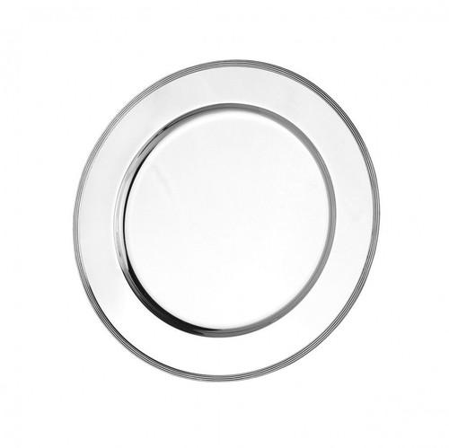 Thin Linear Edge Plate