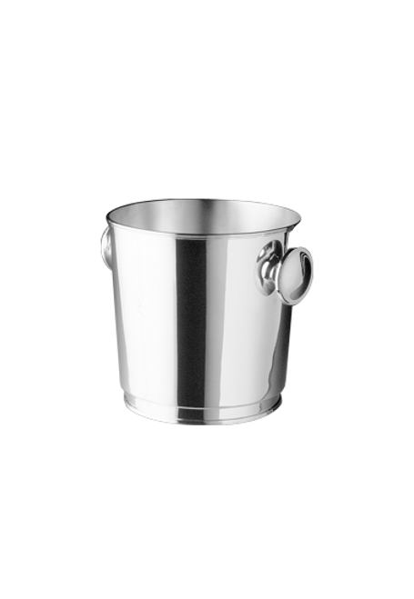 Champagne Cooler in Silverplate