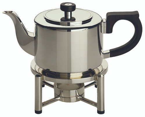 Kettle Warmer Collection in Sterling