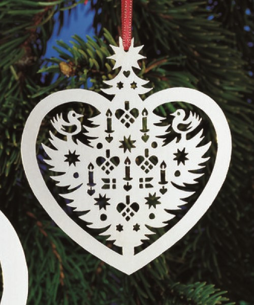 Christmas Tree Ornament (Style One)