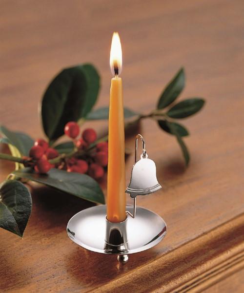 Bell Candleholder