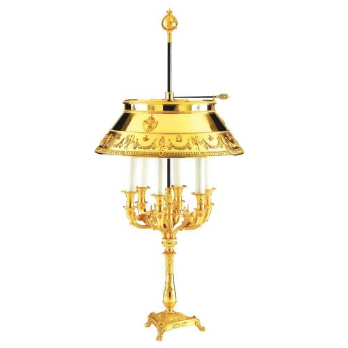 """Biennais"" Desk Lamp"