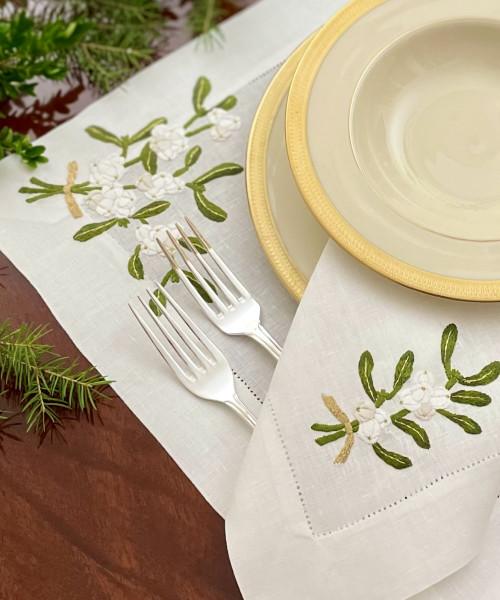 Mistletoe Bunch Collection