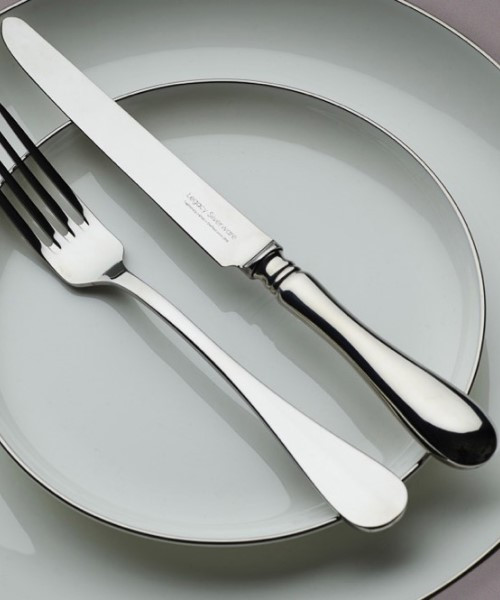 Baguette Stainless Steel Serving Collection Collection