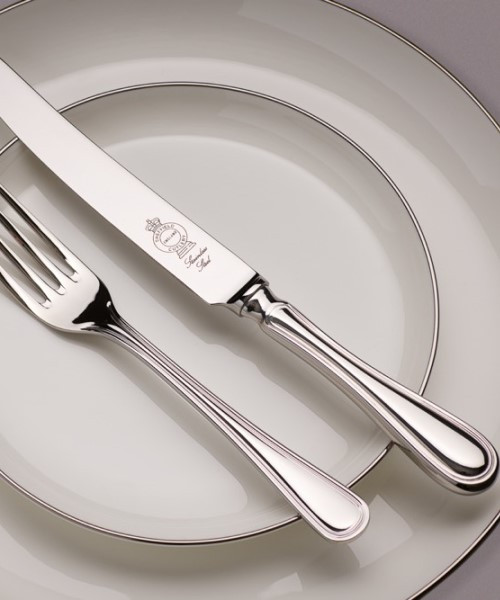 Britannia Stainless Steel Serving Collection Collection