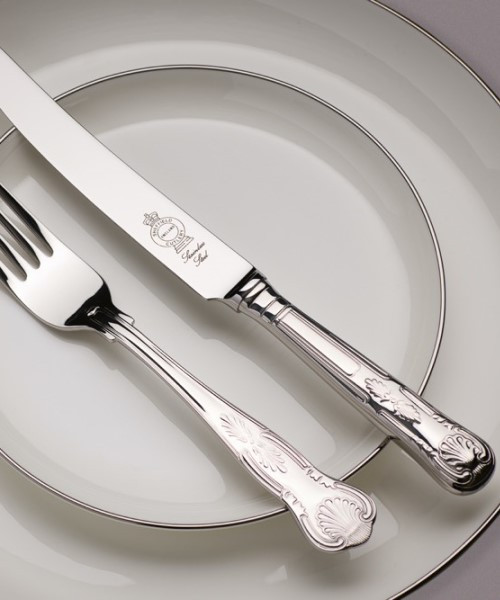 Kings Stainless Steel Serving Collection Collection