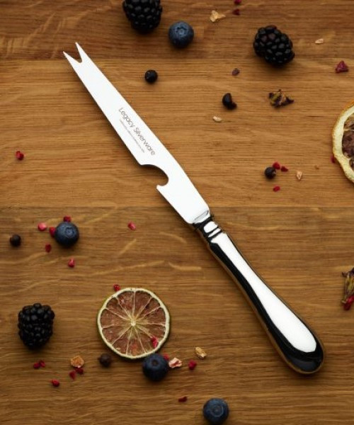Plain Gin Knife in Stainless Steel