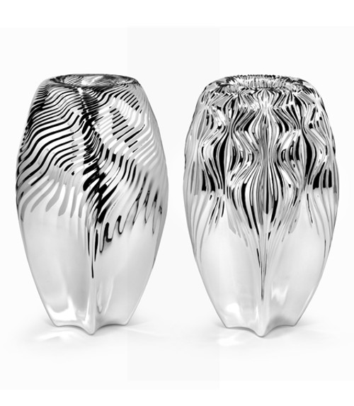 LOA and VESU Collection by Zaha Hadid (Sold Separately)