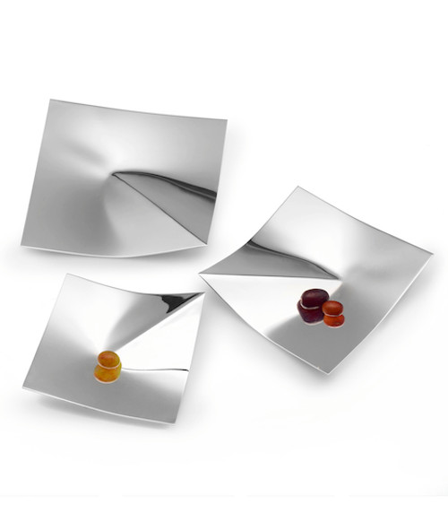 """Plain"" Bowl Collection by Julia Obermuller"