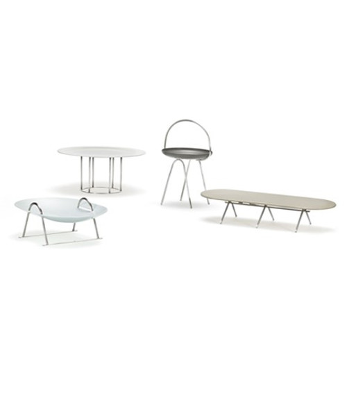 """""""Table"""" Centerpiece Collection by Charlotte Talbot"""