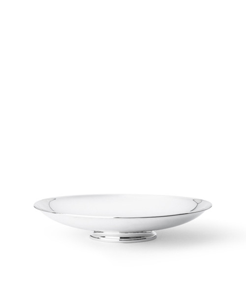 Bowl with Base by Otto Prutscher