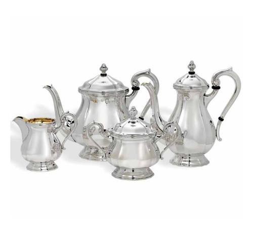Classic Tea Service