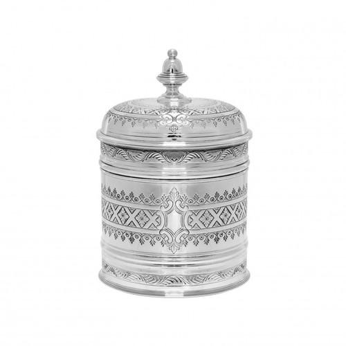 Ornate Treat Box